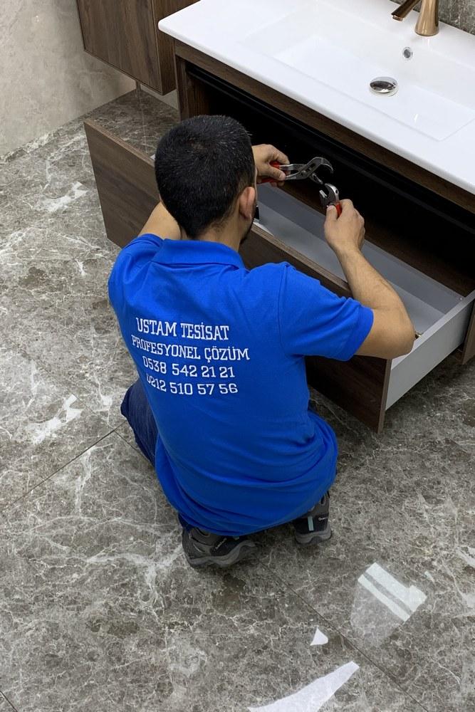 Ustam Tesisat: Su Kaçağı Tespiti - Pis Boru ve Tıkanıklık Açma Hizmeti